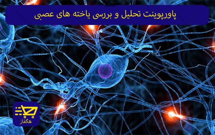پاورپوینت تحلیل و بررسی یاخته های عصبی