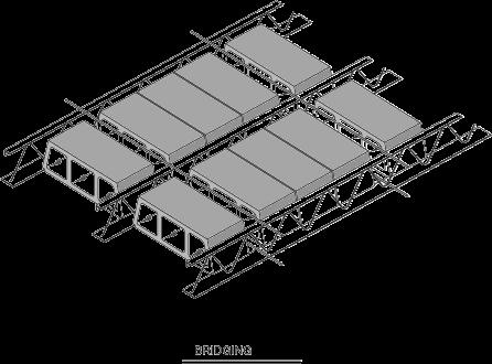 پاورپوینت بررسی سقف کرومیت