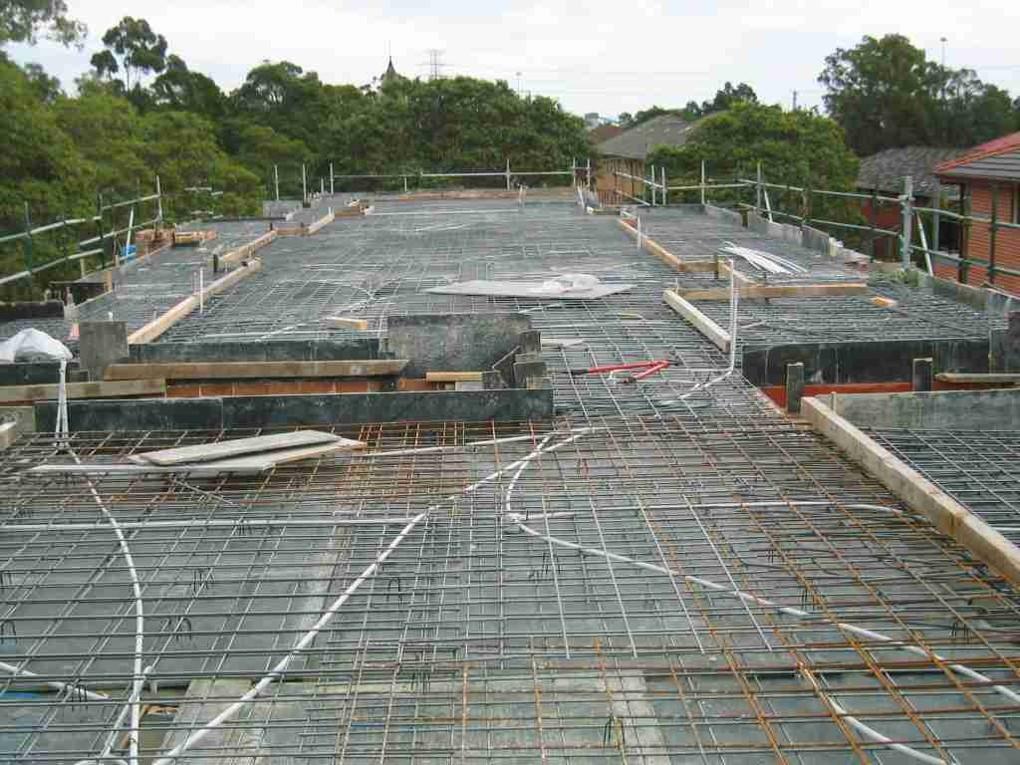 پاورپوینت بررسی ضریب باربری،معایب و مزایا انواع سقف ها