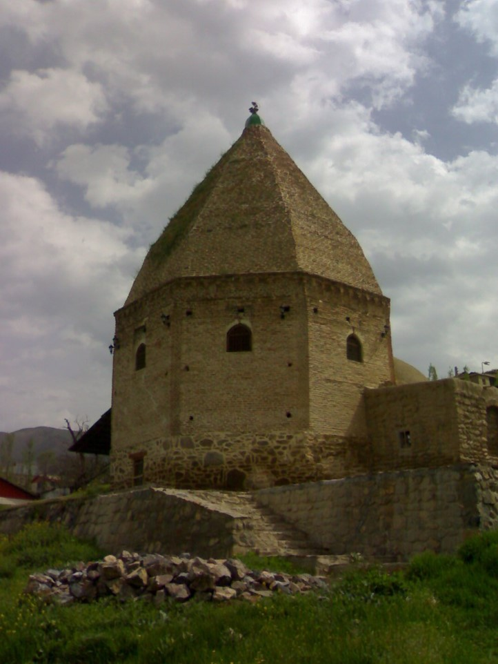 پاورپوینت بررسی روستای صالحان نوشهر