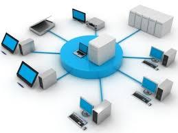 پاورپوینت بررسی شبکه های کامپیوتری و کاربرد آنها