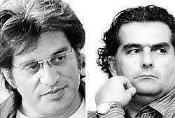 معرفی ، زندگینامه و نقد آثار بیژن شافعی