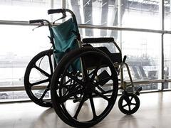 پاورپوینت استانداردهای دسترسی معلولین