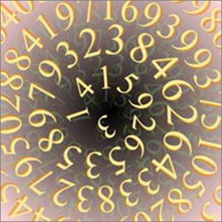 پاورپوینت در رابطه با کاربرد اعداد در معماری و بناهای بنامی که از اعداد الهام دارن