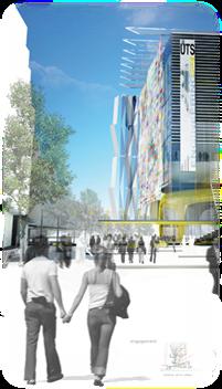 پاورپوینت بررسی برنامه ریزی و طراحی برای عابر پیاده