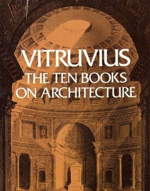 ده باب معماری ویترو ویوس