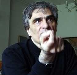 پاورپوینت بررسی آثار و زندگی نامه فرهاد احمدی