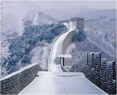 پاورپوینتی در رابطه با معماری چین