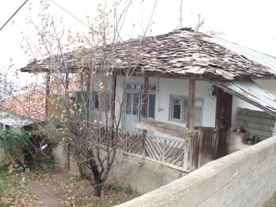 پاورپوینت بررسی روستا کلمه مازندران