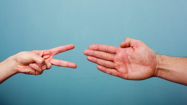 پاورپوینت چگونگی مقابله با اختلافات زناشویی