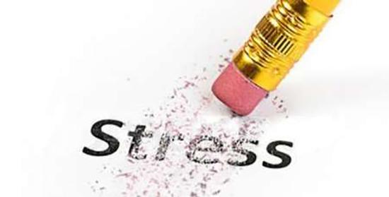 پاورپوینت استرس و راه های مقابله با آن