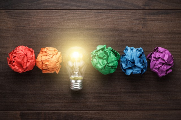 پاورپوینت بررسی بازاریابی خلاق