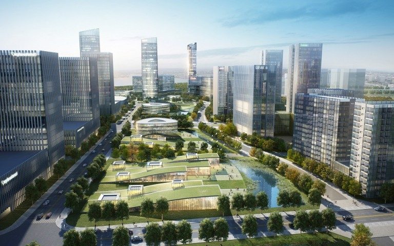 پاورپوینت بررسی نظریه برنامه ریزی شهری