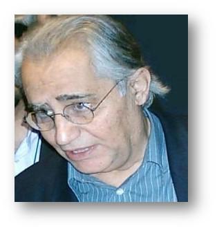 پاورپوینت بررسی بیوگرافی و آثار علی اکبر صارمی