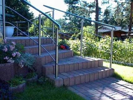 پاور پوینت پله و انواع پله
