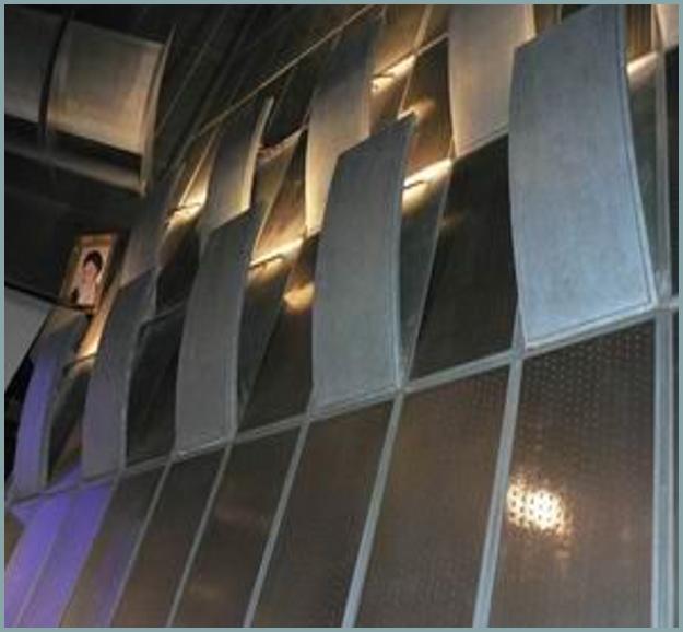 پاورپوینت بررسی نقش آکوستیک در ساختمان
