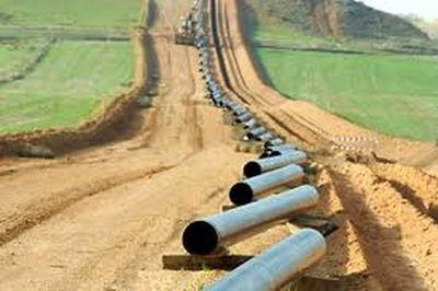 پاورپوینت بررسی تاسیسات و زیرساخت های شهری ،شبکه گاز رسانی